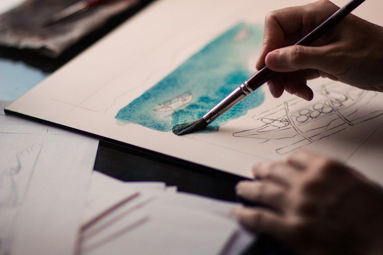 Mit adhat nekünk az alkotás? Mi történik, miközben alkotunk?