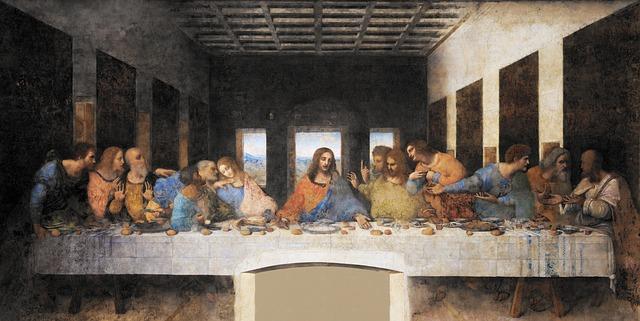 Az utolsó vacsora