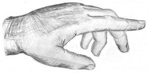 bal kéz