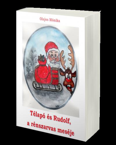 Télapó és Rudolf, a rénszarvas