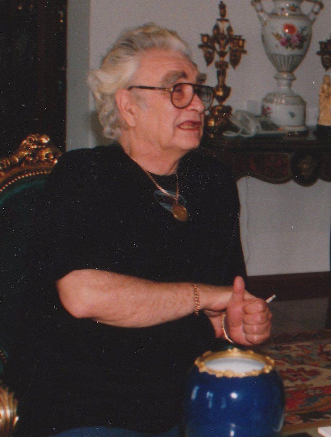 Szász Endre